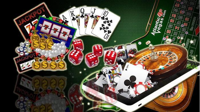 Alasan Bermain Poker Online Casino